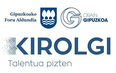 Logo Gipuzkoa Orain Kirolgi